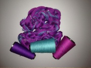 Grape yarns