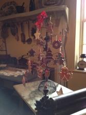 Steves Homestead Cookie Tree