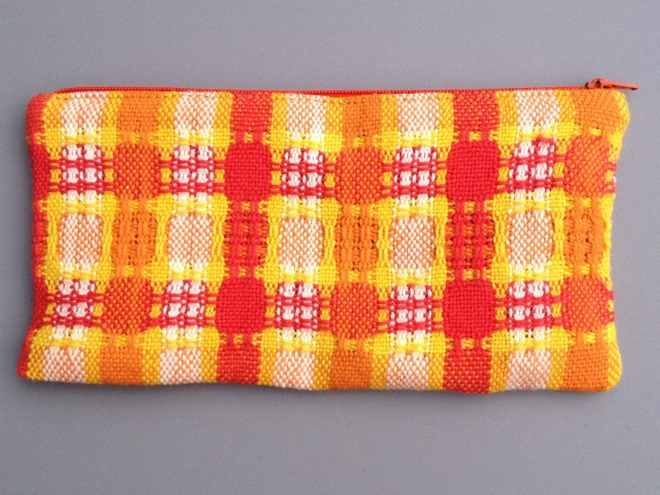 Small Handwoven Bag