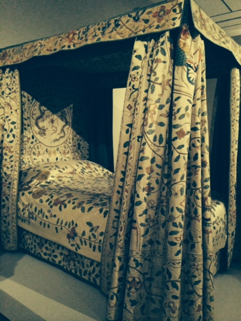 Houghton Hall Bed