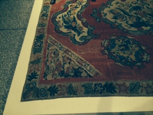 Houghton Hall Rug