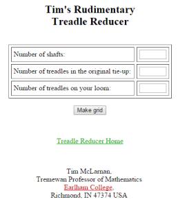 Treadlereducer