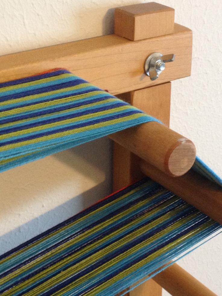 Towel warp