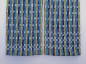 twill stripe sqs