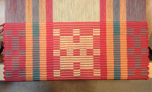 Design 1 for Rep Table runner.