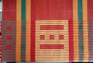 Rep-weave