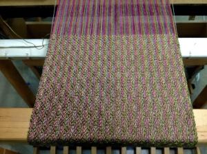 8 harness weave | Barb-e Designs